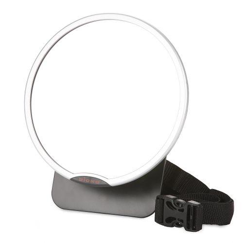 Espejo Trasero de coche Visión 360º de Diono