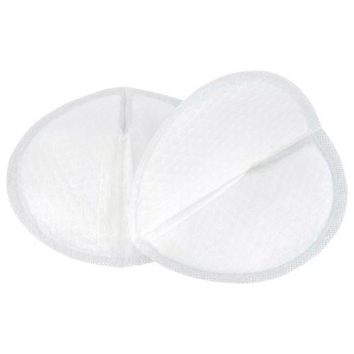 Discos de lactancia desechables absorbentes , 50 unidades, Kikkaboo