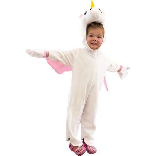 Disfraz Unicornio - A partir de 3 años