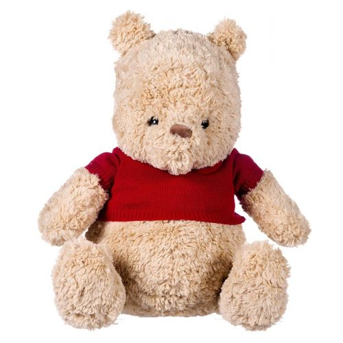 Disney Christopher Robin Collection - Peluche de Winnie The Pooh , 50 cm