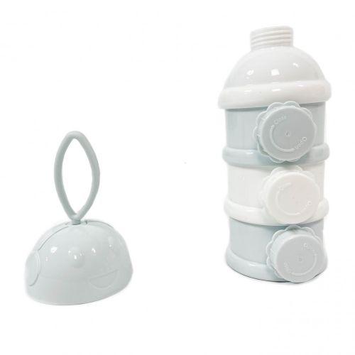 Dosificador de leche en polvo 3 niveles