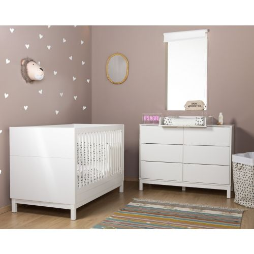 Dormitorio Infantil Jota - Childhome
