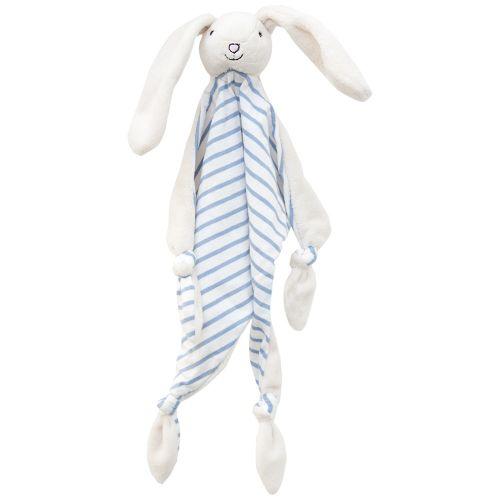 Doudou Conejito Azul o Rosa para Bebés