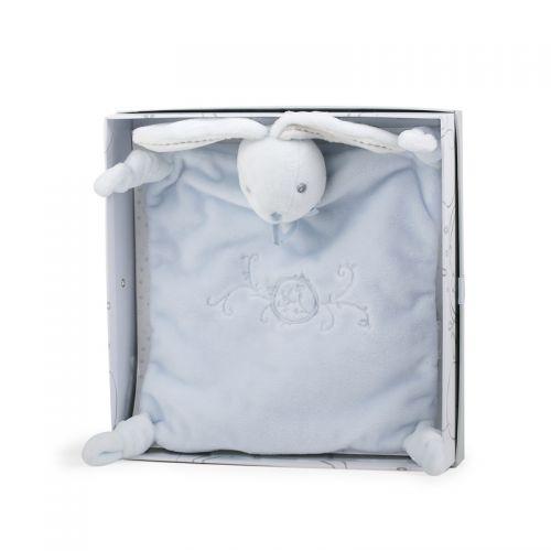 Doudou Conejo azul Colección Perle - Kalou