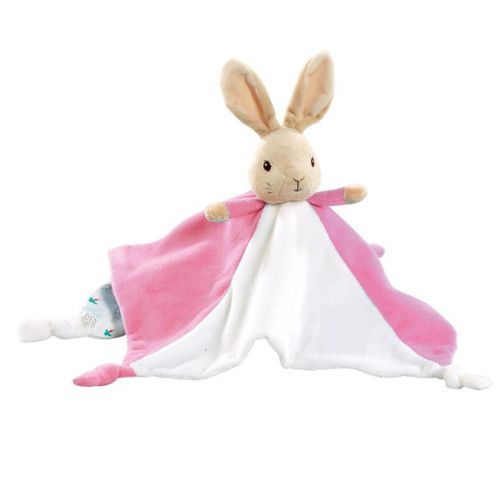 Doudou Flopsy Rabbit