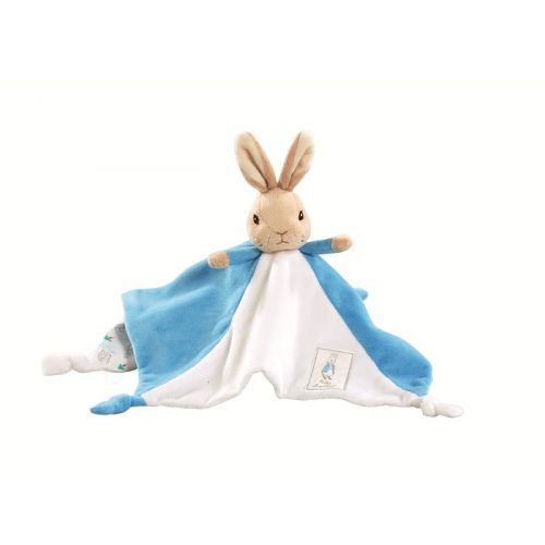 Doudou Azul Peter Rabbit