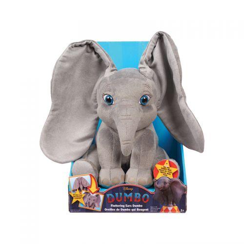 Dumbo 32 cm - Con sonido y movimiento de Orejas