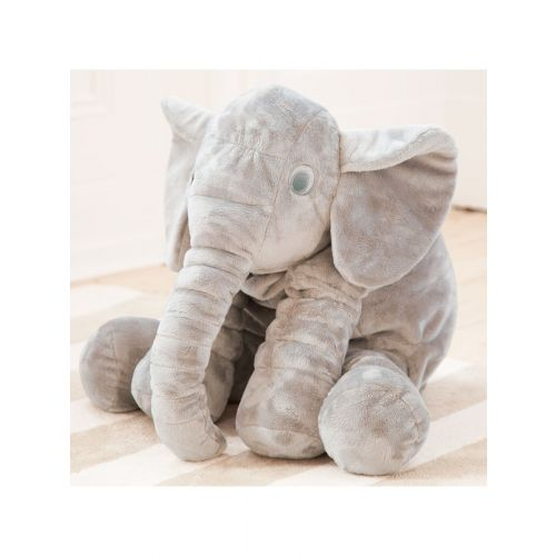Elefante de Peluche Gigante - 54 cm de altura