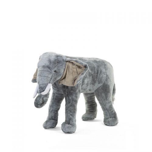 Elefante en Pie - 60 cm de altura - Chilhome