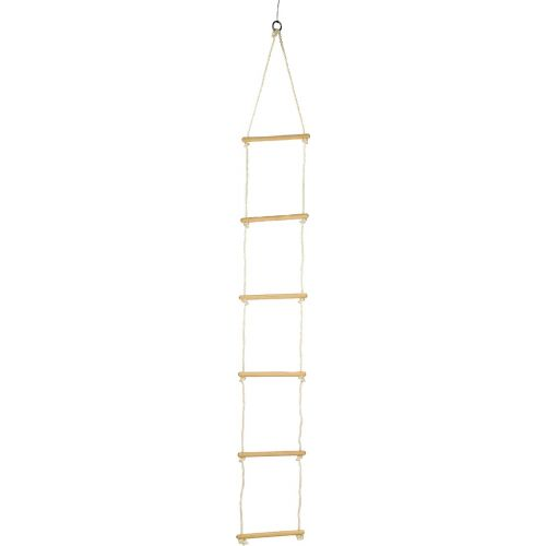 Escalera de cuerda para Niños