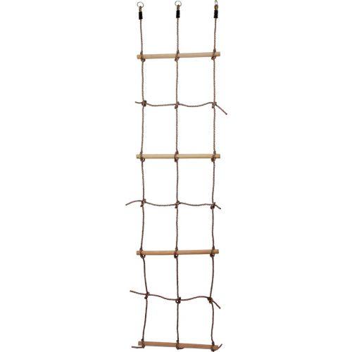 Escalera de Cuerda Doble - Soporta hasta 120 kilos