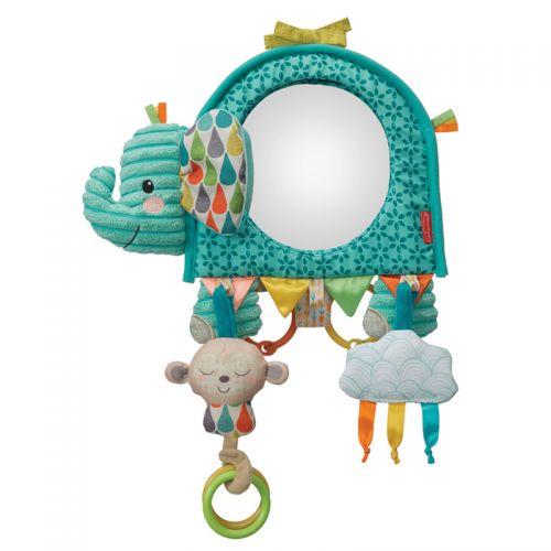 Espejo de actividades para Bebé , Infantino
