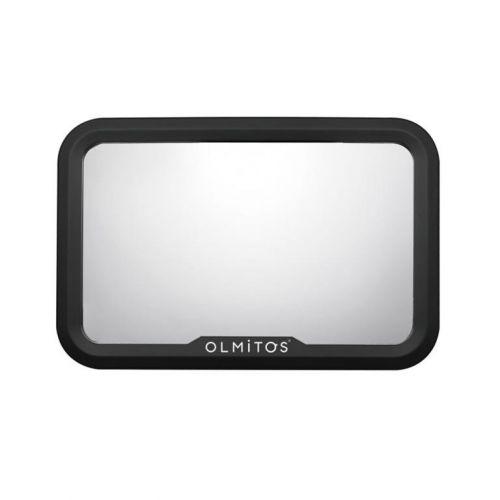 Espejo Retrovisor Premium Giratorio de Olmitos
