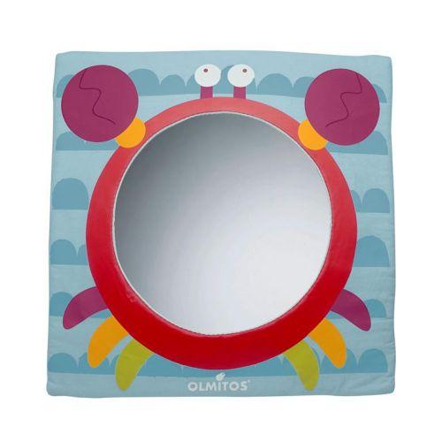 Espejo Retrovisor Infantil Cangrejo de Olmitos