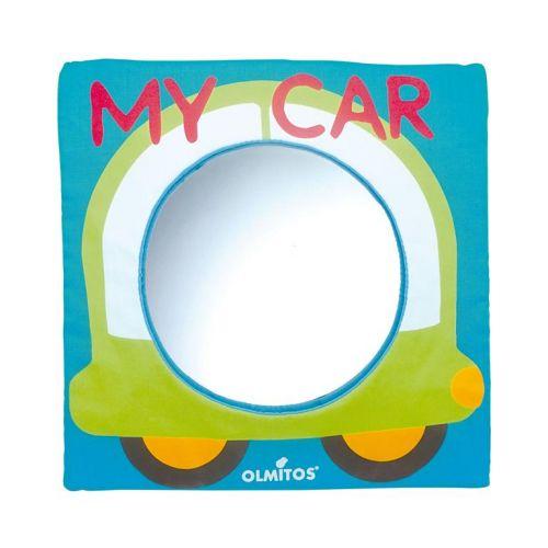 Espejo Retrovisor Infantil Car de Olmitos