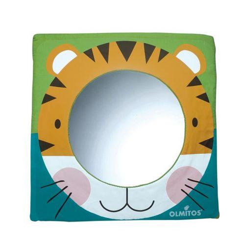 Espejo Retrovisor Infantil Tigre de Olmitos