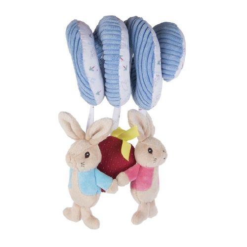 Espiral de Actividades Peter & Flopsy Rabbit