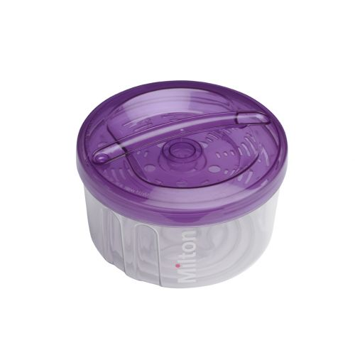 Esterilizador Microondas y Agua Fría - Milton