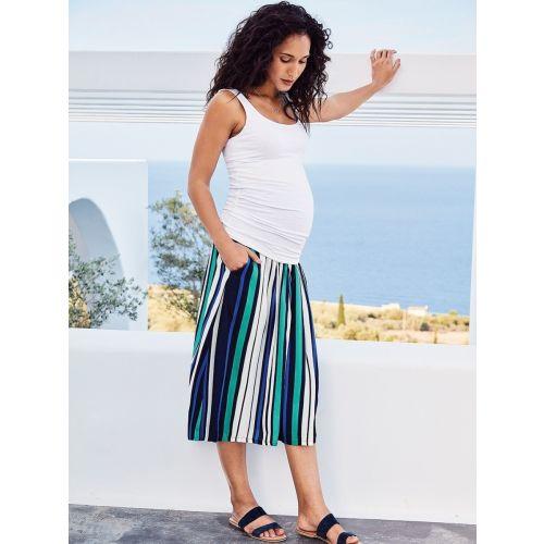 588ca0a95 Faldas premama para lucir tu embarazo - ShopMami