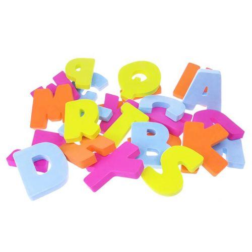 Figuras Alfabeto Baño de Olmitos