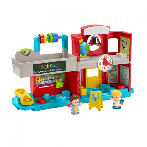 Fisher-Price Little People Escuela