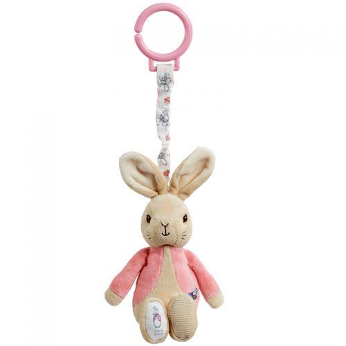 Flopsy Rabbit Conejo de Peluche con Anilla