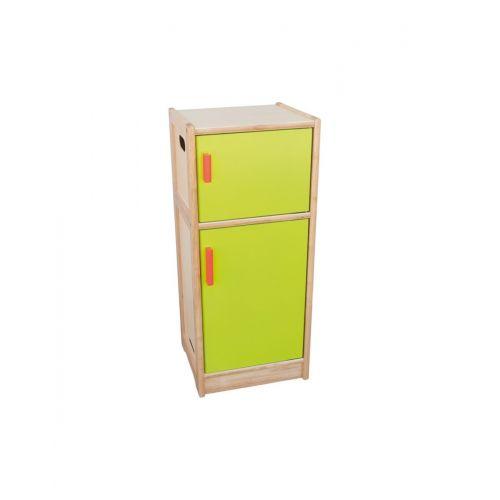 Frigorífico de madera Modular , Andreu Toys