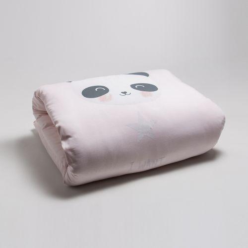 Funda Nórdica para Cuna Panda - BonJourBebe