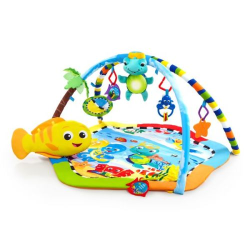 Gimnasio de Actividades Reef Baby Einstein