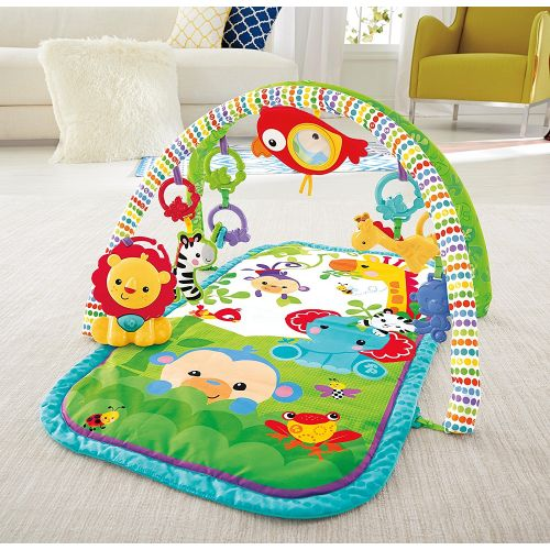 Gimnasio Musical Rainforest Fisher Price