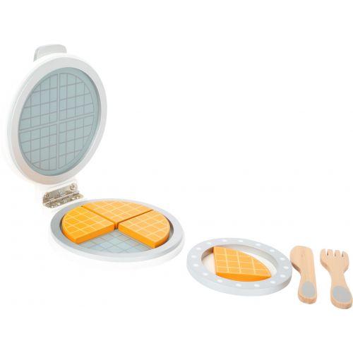 Gofrera cocina infantil - Juguete de madera