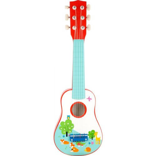Guitarra de Juguete para Niños Zorrito - Legler