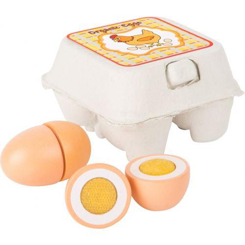 Huevos de madera - Legler