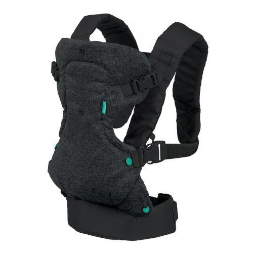 Portabebés Infantino Flip Advanced 4 en 1 Convertible