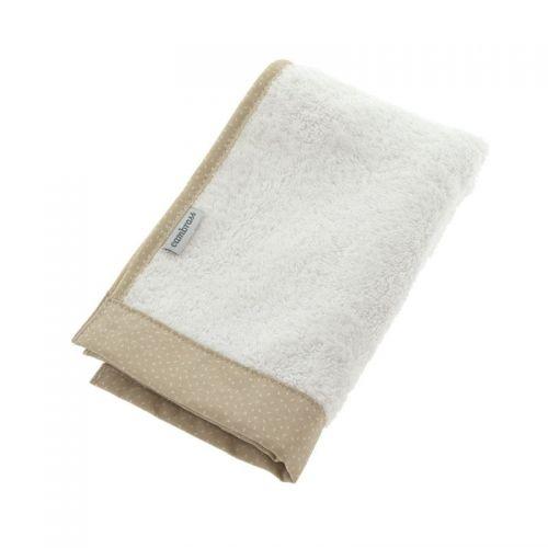 Juego de 4 toallas Sky , Cambrass , con fibras Tencel