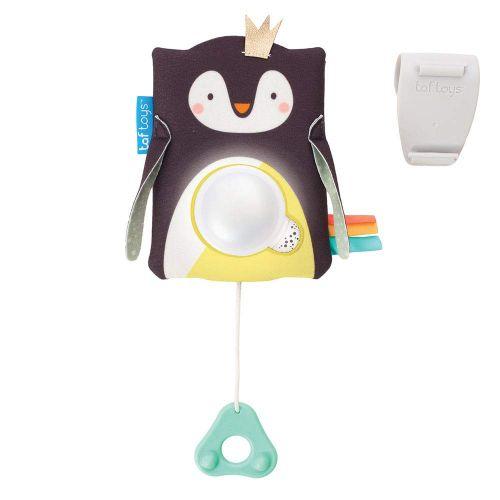 Calmador para Bebé Prince el Pingüino - Taf Toys