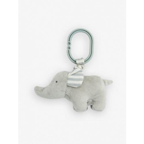 Juguete colgante Ele el elefante - JojoMamanBebe