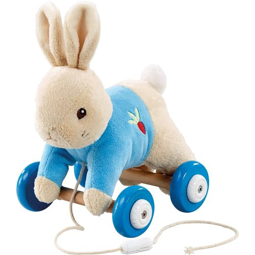 Juguete Tirador Peter Rabbit