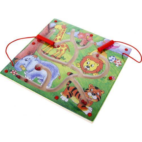 Laberinto magnético - Juguete Infantil