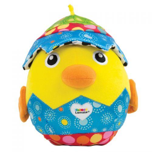 Lamaze Hatching Henry , juguete para Bebés