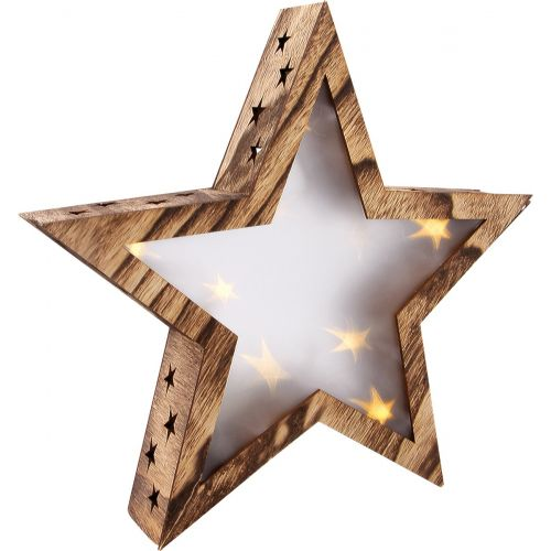 Lámpara de estrella Grande