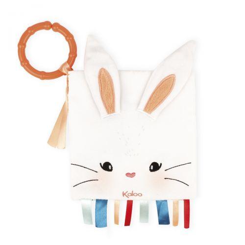 Libro de actividades El conejo Enamorado Kaloo