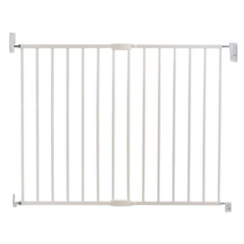 Puerta Seguridad Extensible de Metal para Bebés Lindam
