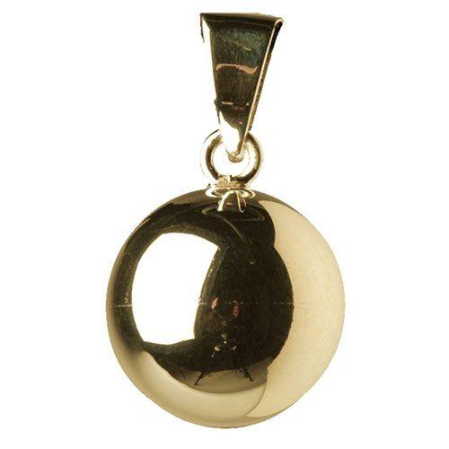 Llamador de Ángeles Oro - Babylonia