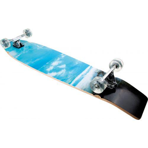 Longboard Surfista - Legler