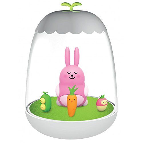 Luz Quitamiedos Conejo - Petit Akio