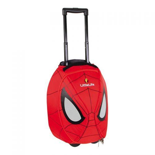 Maleta de Viaje Infantil LittleLife Spiderman