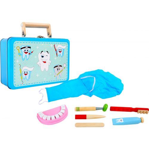 Maletín de dentista de Juguete