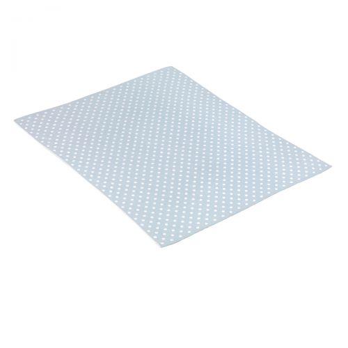 Manta de Algodón Doty 80 x 100 cm - Cambrass