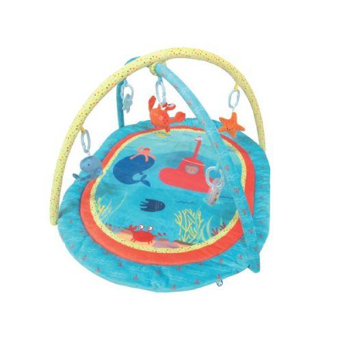 Manta de Juegos Sea - Kikkaboo